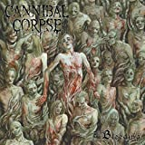 Cannibal Corpse: The Bleeding [Vinyl LP] (Vinyl)