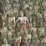 Cannibal Corpse: The Bleeding [Vinyl LP] [Vinyl LP] (Vinyl)