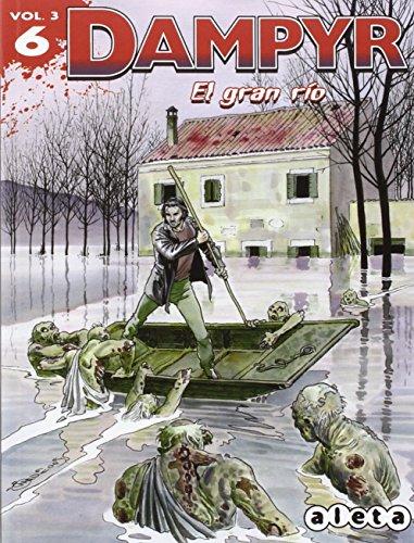 DAMPYR VOL. 3 06: EL GRAN RÍO