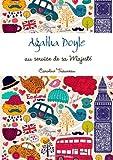 Cover of: Agatha Doyle : au service de sa Majesté | Caroline Triaureau