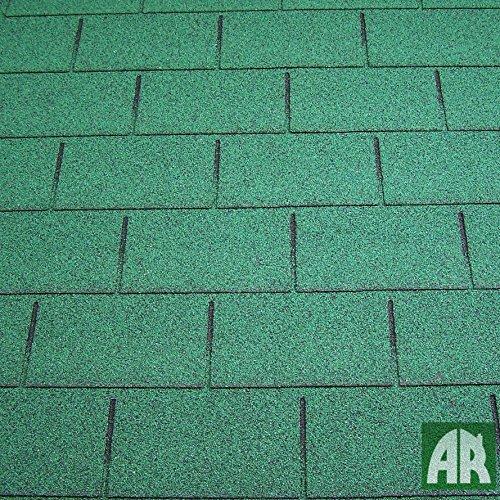 roofing-felt-shingles-shed-roof-felt-square-butt-4-tab-green