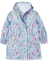 Joules Girl's Go Lightly Coat