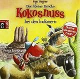 Der kleine Drache Kokosnuss bei den Indianern von Ingo Siegner Ausgabe inszenierte Lesung m (2011) -