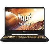 "ASUS TUF Gaming FX505DT-HN540 - Portátil Gaming de 15.6"" FullHD (Ryzen 7 3750H, 16GB RAM, 512GB SSD, NVIDIA GTX 1650 4GB GDDR"