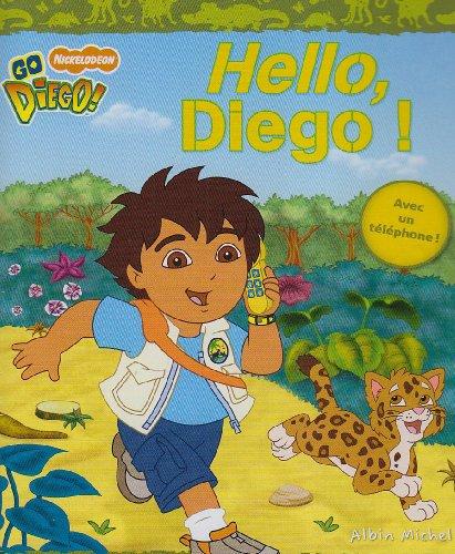 Hello, Diego !