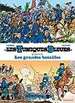 Les Tuniques Bleues pr�sentent - Les...