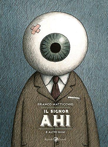 Download Il signor Ahi e altri nonsense