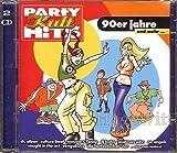 Party Kult Hits - 90er Jahre und mehr feat. Dr. Alban, Culture Beat, Mousse T. vs. Hot 'N' Juicy, Snap a.m.m.