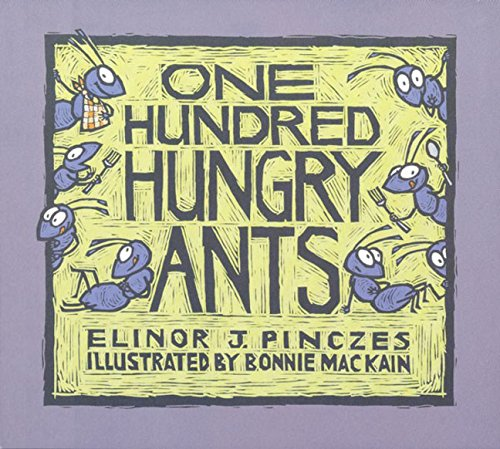 one-hundred-hungry-ants