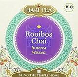 Hari Tea Inneres Wissen / Vertrau dir selbst (Thymian und Rotbusch), 2er Pack (2 x 20 g) - Bio