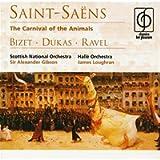 Carnival Of The Animals (Sno, Halle O, Gibson, Loughran)