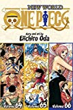 One Piece (Omnibus Edition), Vol. 22: Includes Vols. 64, 65 & 66