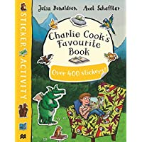 Charlie Cook