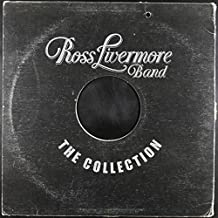 Ross Livermore Band: The Collection