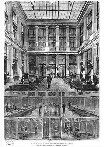fine-art-print-of-interior-and-cross-section-of-the-new-credit-lyonnais-hotel-19-boulevard-des