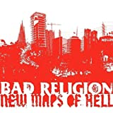 New Maps of Hell (Deluxe)