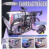 Bicycle Gear 871125272538 Portabici per 2 Bici