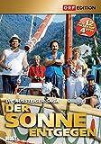 Der Sonne entgegen: Die komplette Serie (Neuauflage) [4 DVDs]