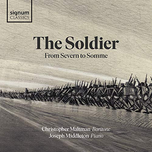 The Soldier from Severn to Somme