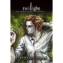 Twilight: The Graphic Novel, Volume 2 (Twilight Saga: The Graphic Novels)
