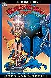 Image de Wonder Woman: God And Mortals