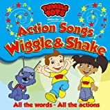 Tumble Tots - Action Songs - Vol 1 [Image may vary]