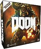 yvolve Doom - Das Brettspiel - Neuauflage Deutsch | Deutsch | Asmodee