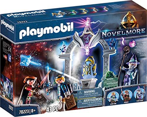 Playmobil 70223 RITTER Jouet de jeu de rôle Multicolore Taille unique...