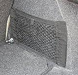 Kofferraum Cargo Net Magic Aufkleber Gepäck Mesh Oganizer Tasche