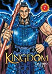 Kingdom Edition simple Tome 7