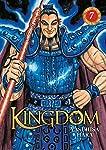 Kingdom Edition simple Tome 7