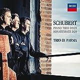 Schubert: Piano Trio No.2 in E flat, Op.100 D.929 - 2. Andante con moto