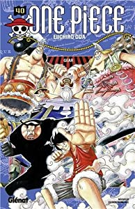 One Piece Edition originale Gear