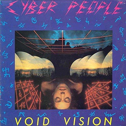 Void Vision (Slow Version)