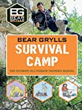 Bear Grylls World Adventure Survival Camp (Bear Grylls Books)