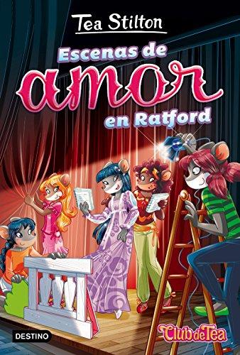 Escenas de amor en Ratford: Vida en Ratford 1