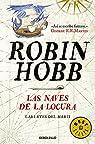 Las naves de la locura par Hobb