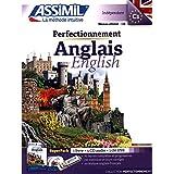 Perfectionnement Anglais (superpack USB: livre+CD mp3+clé USB)