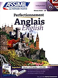 Perfectionnement Anglais par Anthony Bulger