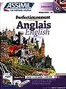 Perfectionnement Anglais par Bulger