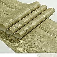 American country imitazione legno carta da parati/ Fodero in cuoio legno carta da parati/ soggiorno camera da letto TV sfondo muro-carta-A - Imitazione Fodero Di Cuoio