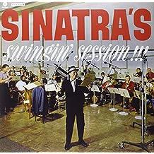 Sinatra'S Swingin' Session!! [Vinilo]