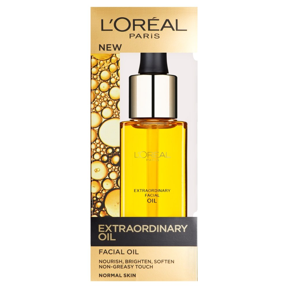L'Oreal Age Perfect Extraordinary Aceite Facial – 30 ml