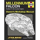 Millennium Falcon Manual. Ryder Windham