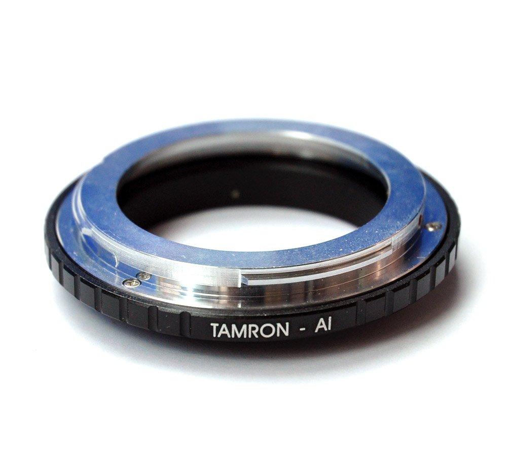 Mondpalast ® Adattatore Mount Per Tamron Lente a To Nikon F Mount Messa a Fuoco Infinito
