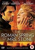 The Roman Spring Of Mrs Stone [DVD] [UK Import] -