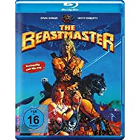 The Beastmaster - Uncut Version