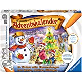 Ravensburger 00778 - tiptoi Adventskalender - das Weihnachtsdorf