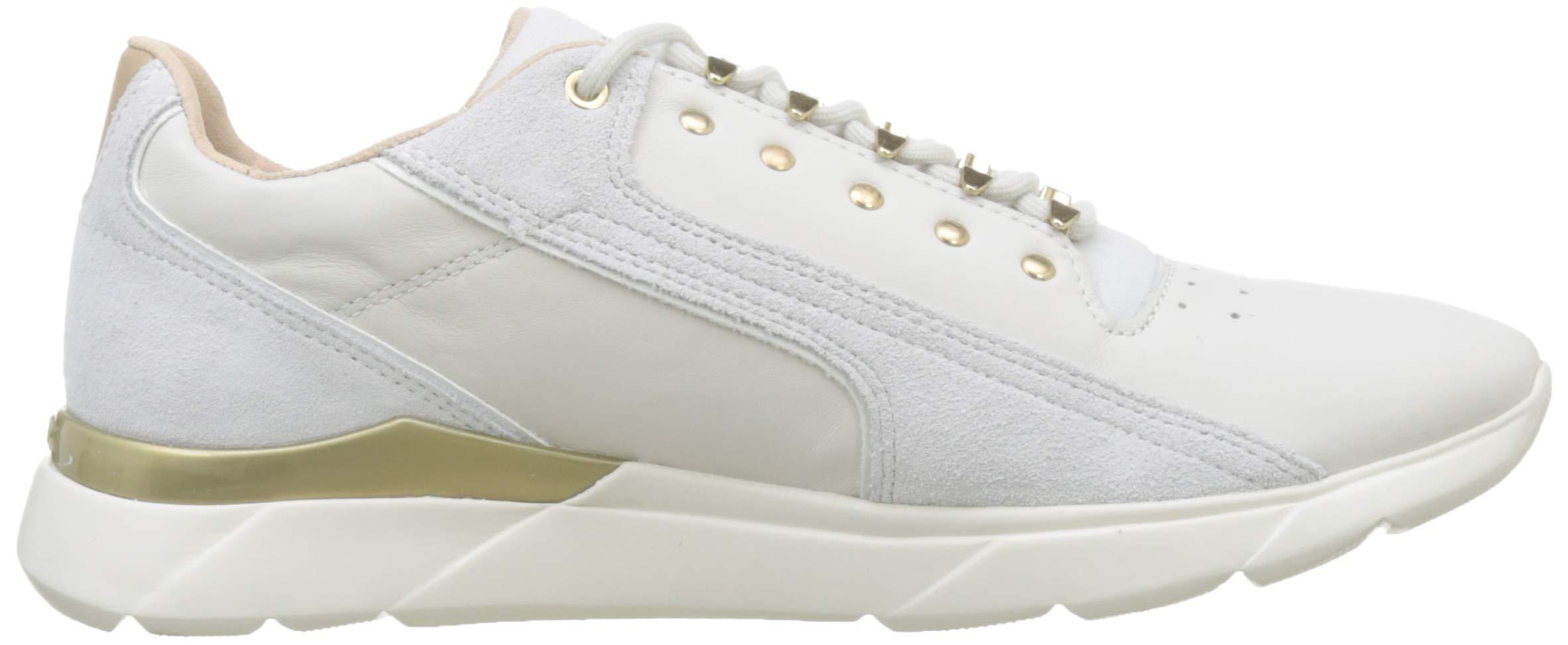 Geox Damen D Hiver E Sneaker 6