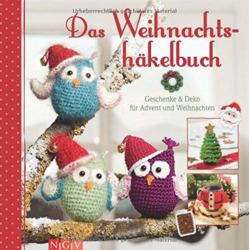 buch: Geschenke & Deko für Advent und Weihnachten ()